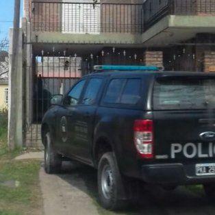 quienes son los jefes policiales detenidos en la causa por defraudacion a la provincia