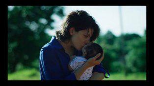 Antiheroína. La estrella del cine español Bárbara Lennie, de padres argentinos, es la protagonista de la película.