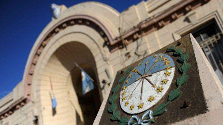 La Justicia impone un cupo de 25 presos en la Alcaidía de San Lorenzo