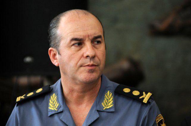 Rafael Grau fue detenido durante la jornada de ayer.
