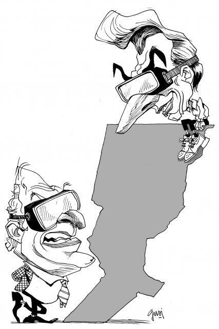 Lifschitz busca la forma de no ceder el territorio santafesino a Cambiemos y de mantenerse opositor a Macri sin perder la buena relación.