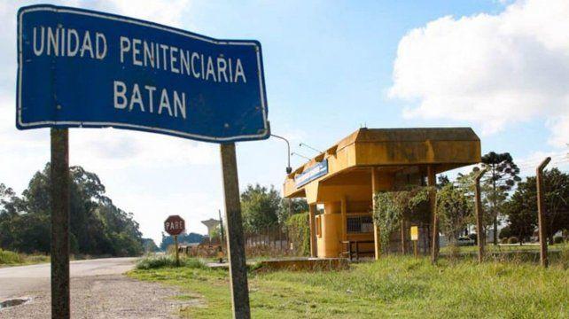 Rivera fue detenido y alojado en la Unidad carcelaria N°44 de Batán.