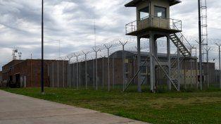 Cárcel de Piñero. Ayer se hizo procedimiento de rutina en ese penal