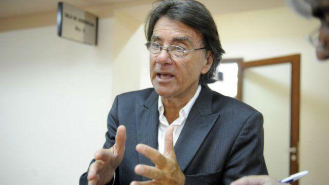 Erbetta dijo que en las causas por corrupción policial hay que avanzar con rapidez