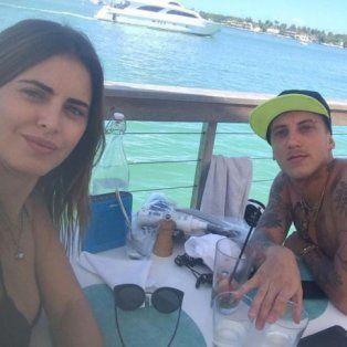 nueva reconciliacion de silvina luna y el polaco que viajaron a brasil para recomponer el amor