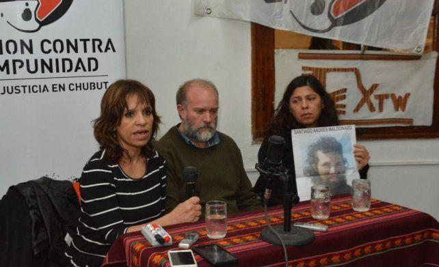 La familia de Maldonado recusó al juez Otranto y reclamó la unificación de causas