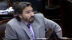 En detalle. Los diputados y senadores de Cambiemos apuntaron a Gils Carbó.