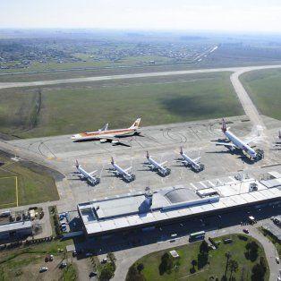 se conocieron las propuestas economicas para las obras del aeropuerto