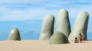 Continúan los beneficios para turistas en Uruguay