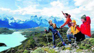 El mejor país para el turismo aventura