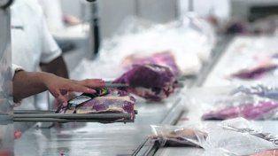 mercados. La cadena de la carne busca ganar nuevos mercados.