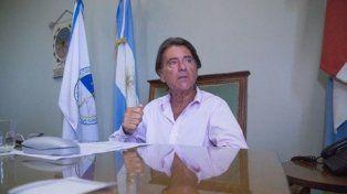 presidente. Daniel Erbetta