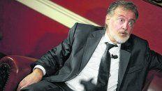 Contundente. Estoy preocupado por Newells, sostuvo Rafael Bielsa en su paso por La Capital.