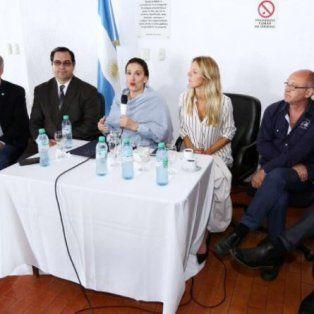 michetti recorrio obrasen las ciudades dereconquista y avellaneda