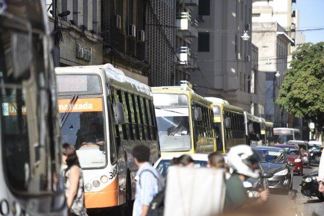 Desde enero comenzará a regir un nuevo sistema de transporte.