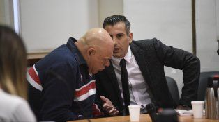 El mecánico Juan Carlos Schmitt fue condenado a cinco años de prisión efectiva.