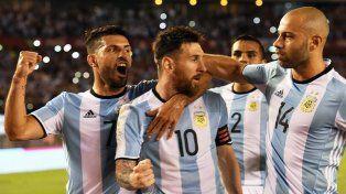 Ver a la selección ante Perú en la Bombonera saldrá más caro que verla en Rusia