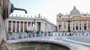 Santa sede. Un nuevo dolor de cabeza para el Papa Francisco.