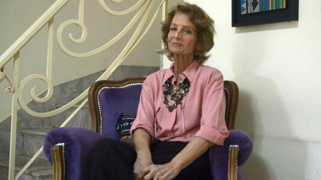 Gastaldi es la nueva presidenta de la Corte Suprema Provincial