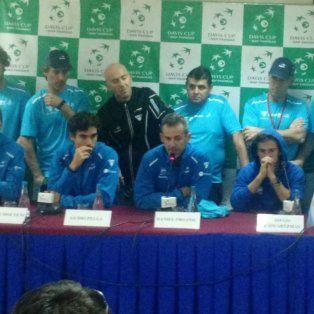 orsanic se mostro triste por el descenso, pero valoro la entrega del equipo