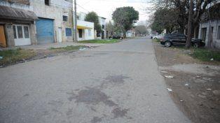 ocampo y felipe moré. El crimen de Lucas Escalada ocurrió en junio de 2014 en la misma esquina donde seis meses después mataron al homicida.