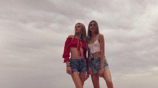 Las gemelas de Julio Iglesias crecieron y ahora arrasan desde sus cuentas de Instagram