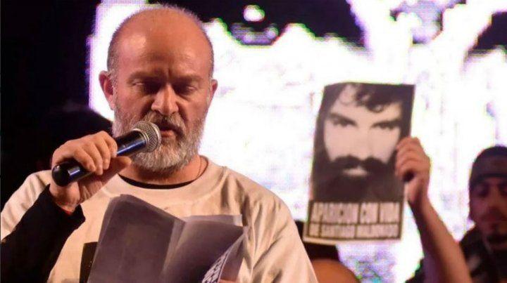 Sergio Maldonado cargó contra el juez Otranto