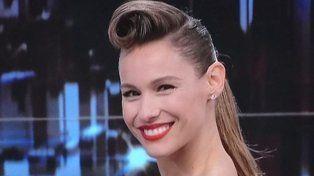 El peinado de Pampita que se ganó las bromas de Pico Mónaco y divertidos memes en las redes
