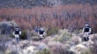 La vocera de la comunidad admite que mapuches habían rastrillado pero para buscar vainas de bala