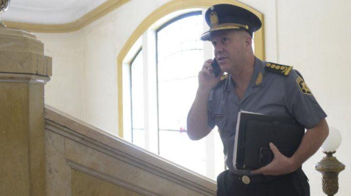 Un imputado en la causa Grau reveló que toda la policía conocía la maniobra ilícita