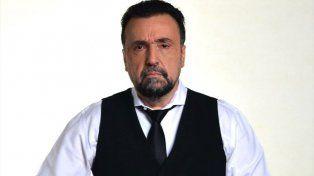 Despedido. El gobierno lo logró, señaló el periodista Roberto Navarro tras su salida de C5N.