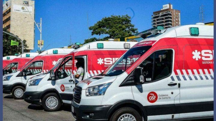 Una medida de fuerza de los médicos de Amra afecta al servicio de urgencias