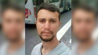 Apareció en La Quiaca Facundo Solimo, el joven de Andino que era buscado en Ecuador