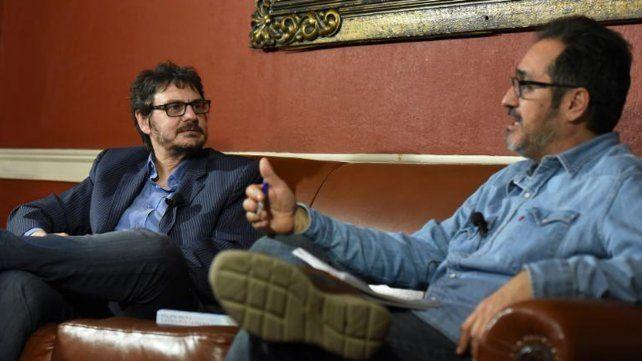 Felipe Pigna: No hay nada más ridículo que la grieta, no la tenemos que aceptar