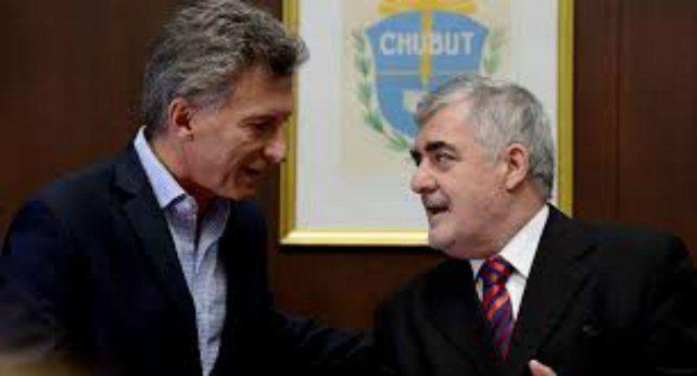 Das Neves advirtió a Macri sobre las actividades del grupo radicalizado RAM.