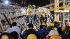 como sigue el rescate de frida, simbolo de esperanza tras el terremoto de mexico