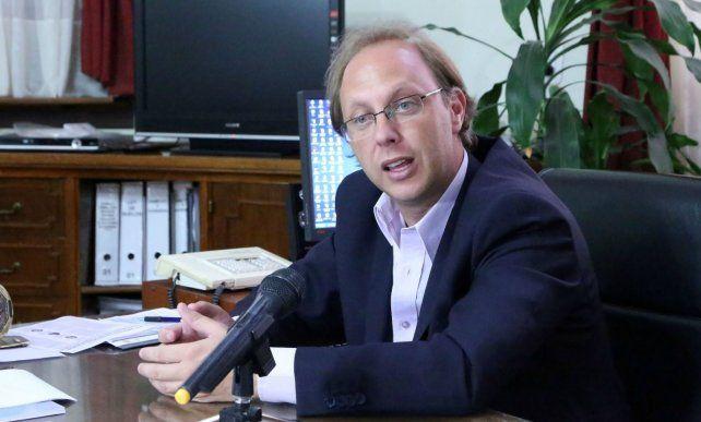 Saglione anticipó que no queda otro camino que volver a la Corte por la deuda de la Nación