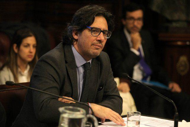 Garavano instó a brindar asistencia al nuevo juez del caso Maldonado