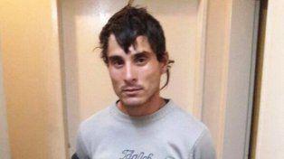Sebastián Wagner es uno de los tres detenidos por el crimen de la estudiante Micaela García.