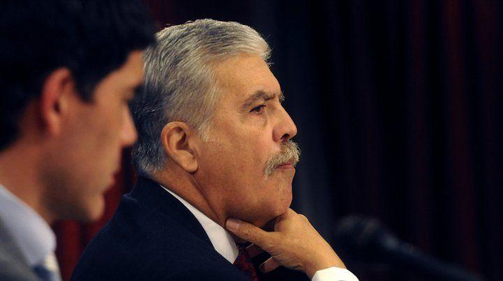 De Vido fue intimado a que en 72 horas designe nuevos abogados o bien sea asistido por la defensa oficial.