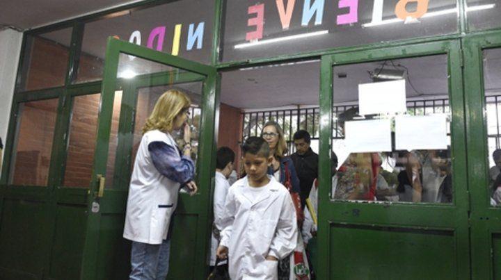 Este año el comienzo del ciclo lectivo fue conflictivo y dejó sin clases 8 días a los alumnos santafesinos por las medidas de fuerza.
