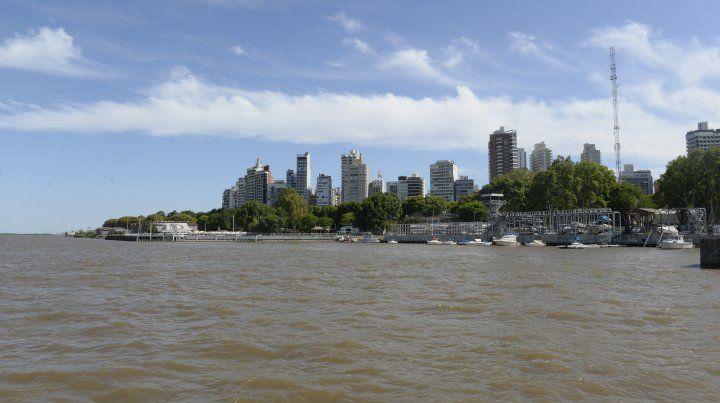 Rosario espera buenas condiciones meteorológicas para este fin de semana.