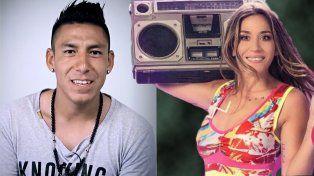 Jimena Barón y Brian Sarmiento lideran la lista de los temas más escuchados de Spotify