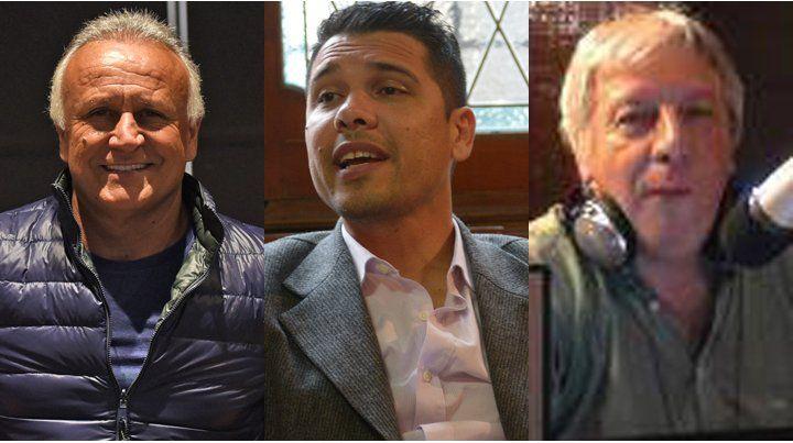 Inhabilitaron a Del Sel y a otros dos dirigentes del PRO para ejercer cargos públicos