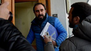 Separan al juez Otranto de la causa por la desaparición de Santiago Maldonado