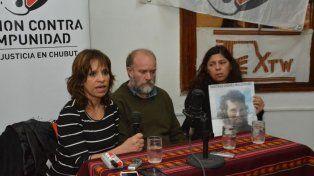 La familia de Santiago Maldonado está conforme con el apartamiento del juez Otranto