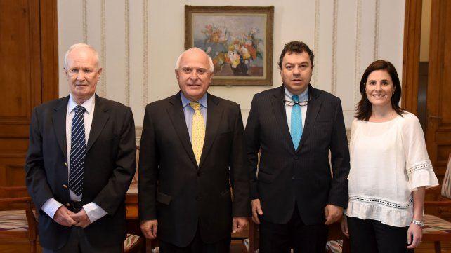 En Colombia estamos en los primeros pasos de un importante proceso de pacificación