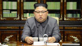Las permanentes amenazas de Corea del Norte se han convertido en un chantaje sistemático que parece ser un juego muy divertido y redituable para el dictador Kim Jong-Un.