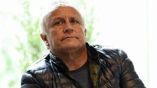Miguel Del Sel, alejado de la política, era el titular del PRO santafesino en el momento de los hechos.