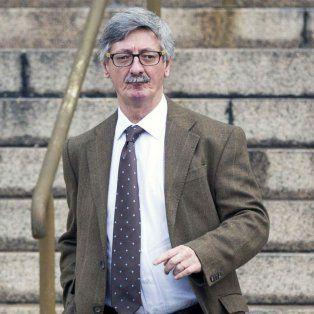 Fiscal federal. Eduardo Taiano recibió el documento elaborado por expertos de Gendarmería Nacional.